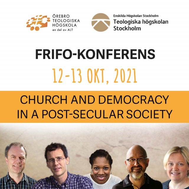 FRIFO-konferens
